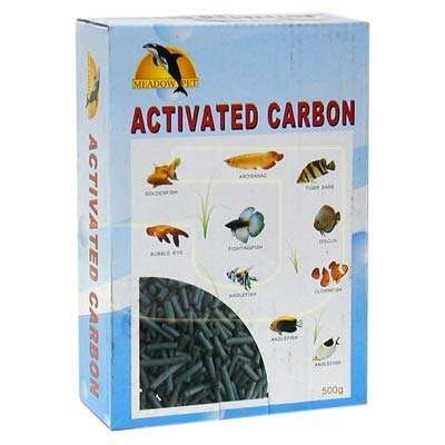 meadow pet activated carbon
